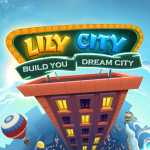 Lily City Building metropolis 0.7.0 APK MODs Unlimited money free Download on Android