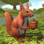 Squirrel Simulator 2 Online 1.01 APK MODs Unlimited money free Download on Android