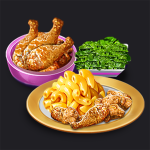 Virtual Families Cook Off 1.18.4 APK MODs Unlimited money free Download on Android