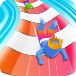 aquapark.io 4.3.0 APK MODs Unlimited money free Download on Android