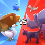 Animal Warfare 2.7.4 APK MODs Unlimited money Download on Android