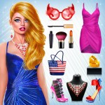 Fashion Games – Dress up Games Free Makeup Games 1.7 APK MODs Unlimited money Download on Android