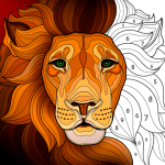 Art Collection Color by Number 2.2.0 APK MODs Unlimited money Download on Android