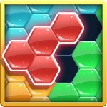 Block Puzzle Hexa Tangram 1.0.3 APK MODs Unlimited money Download on Android