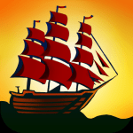 Captains Choice text quest 4.27 APK MODs Unlimited money Download on Android