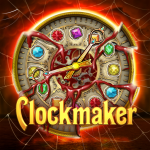 Clockmaker Match 3 Games Three in Row Puzzles 54.0.1 APK MODs Unlimited money Download on Android