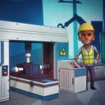 Factory Tycoon Idle Clicker Game 0.6 APK MODs Unlimited money Download on Android