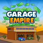Garage Empire – Idle Garage Tycoon Game 2.0.35 APK MODs Unlimited money Download on Android