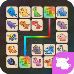 Onet Animals – Puzzle Matching Game 1.95 APK MODs Unlimited money Download on Android