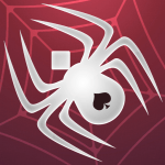 Spider Solitaire 1.3.96.125 APK MODs Unlimited money Download on Android