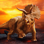 Triceratops Simulator 1.0.5 APK MODs Unlimited money Download on Android