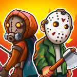 Camp Defense 1.0.313 APK MODs Unlimited money Download on Android