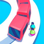 Color Express – Train Adventure 2.3 APK MODs Unlimited money Download on Android