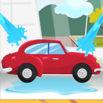 Little Car Wash 6 APK MODs Unlimited money Download on Android