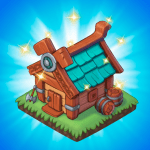 Mergest Kingdom Merge Puzzle 1.228.11 APK MODs Unlimited money Download on Android