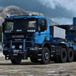 Cargo Real Driving Truck Simulator 0.2 APK MODs Unlimited money Download on Android