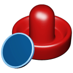 Air Hockey Championship 3 Free 3.5.0 APK MODs Unlimited money Download on Android
