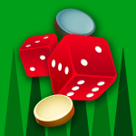 Backgammon Club 2.1.0 APK MODs Unlimited money Download on Android