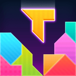 Brickdom Block Puzzle Games 1.2.24 APK MODs Unlimited money Download on Android