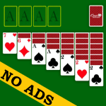 Classic Solitaire – Without Ads 2.2.21 APK MODs Unlimited money Download on Android