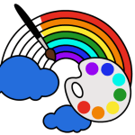Coloring Games for Kids – Drawing Color Book 4.5.2 APK MODs Unlimited money Download on Android
