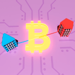 Crypto Wars Bitcoin Strategy 1.5.5 APK MODs Unlimited money Download on Android