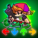 FNF Beat Remix – Friday Night Fire Battle New 1.0.2 APK MODs Unlimited money Download on Android
