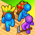 Farm Land Farming Life Game 2.1.2 APK MODs Unlimited money Download on Android