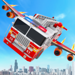 Fire Truck Games – Firefigther 32 APK MODs Unlimited money Download on Android