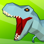 Idle Dino Park 1.9.1 APK MODs Unlimited money Download on Android