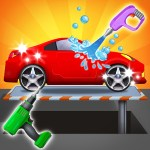Kids Garage Car Truck Repair Games for Kids Fun 1.26 APK MODs Unlimited money Download on Android