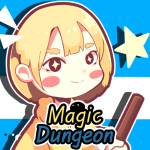 Magic Dungeon 1.00.04 APK MODs Unlimited money Download on Android