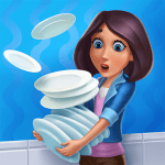 Marys Life A Makeover Story 5.4.5 APK MODs Unlimited money Download on Android