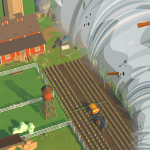 Mighty Tornado 0.11 APK MODs Unlimited money Download on Android