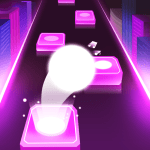 Music Magic Tiles EDM Rush Ball – Tiles Hop 1.0.2 APK MODs Unlimited money Download on Android