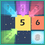 Number Merge 2.75 APK MODs Unlimited money Download on Android