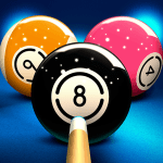 Pool Elite Masters League 1.37.172 APK MODs Unlimited money Download on Android