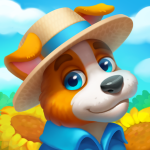 Ranch Adventures Amazing Match Three 18.1 APK MODs Unlimited money Download on Android