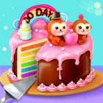 Sweet Cake Shop 2 Baking Game 3.5.5066 APK MODs Unlimited money Download on Android