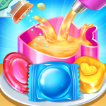 Sweet Candy Maker Magic Shop 3.3.5066 APK MODs Unlimited money Download on Android