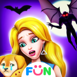 Vampire Love 1-Vampire Girl Rescue Pets 1.6 APK MODs Unlimited money Download on Android
