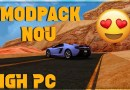 Modpack High PC by Alberto