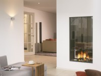 21 Unique Double Sided Fire Place - Home Plans ...