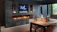 Contemporary Fireplaces I Designer Fireplaces I Luxury ...