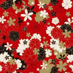 Kiniškos gėlės