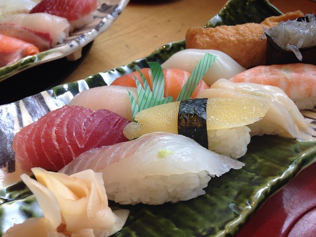 the true cost of sushi