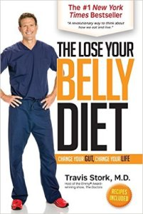 dr. stork lose your belly diet