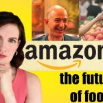 amazon buys whole foods future of groceries modvegan