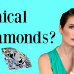 ethical diamond alternatives modvegan blood diamonds