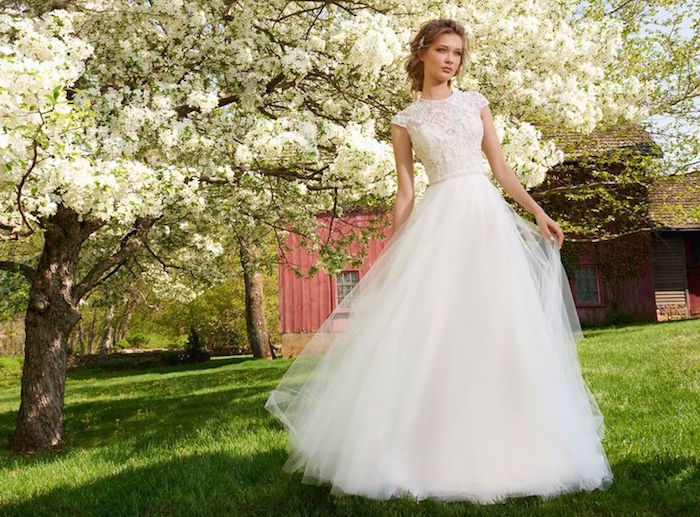 Tara Keely 2015 Wedding Dresses